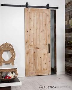 40 best barn door images on pinterest barn doors With barn door and hardware combo