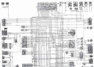 Mercedes Wiring Diagram W124  U2013 Bestharleylinks Info