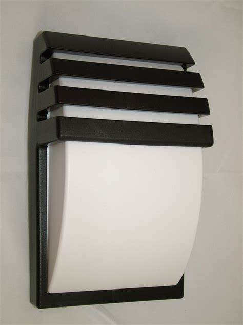 outdoor wall mount led light fixtures the pattern