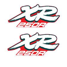 honda xr decals ebay