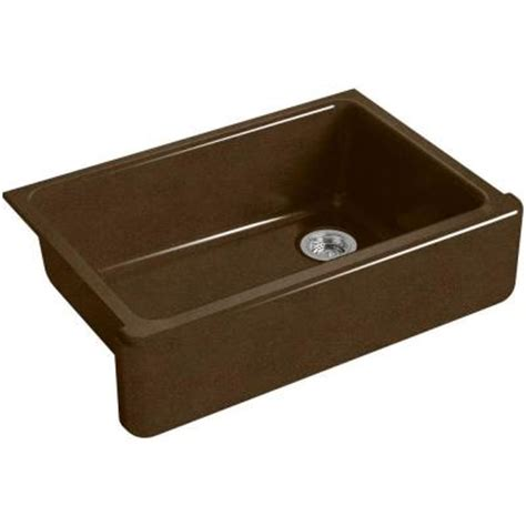 kohler whitehaven sink 33 kohler whitehaven undermount apron front cast iron 33 in