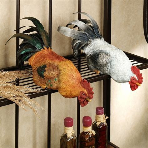 rooster home decoration ideas home design garden
