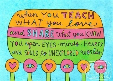 Quotes About Preschool Teachers Quotesgram