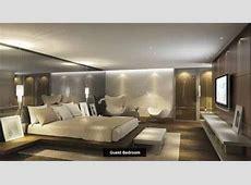 Interior Design City Apartment