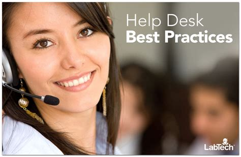help desk best practices help desk best practices the channelpro network