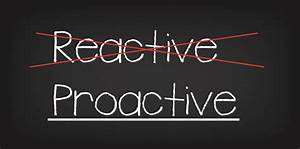 Proactive vs. Reactive Property Management