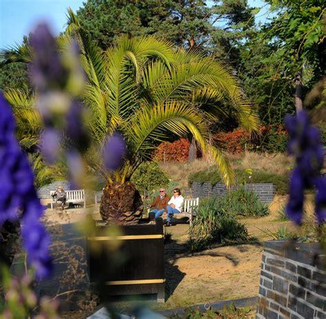 Flottbek Ein Botanischer Garten Für Loki Schmidt Welt