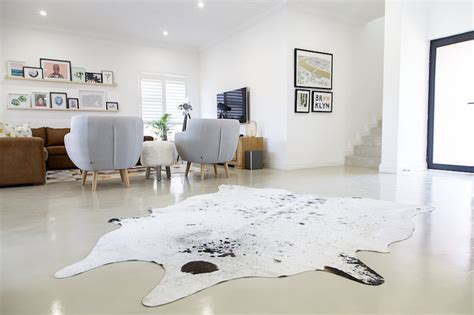 home decor inspiration cemcrete polished concrete flooring