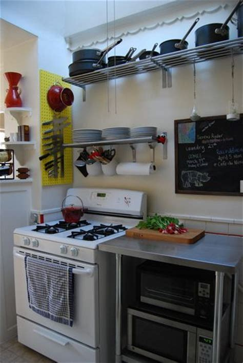 creative kitchen storage solutions 30 best kitchen pegboard project images on 6299