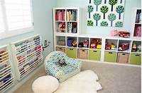 toy room ideas Leave It to Ikea | Toy Storage Ideas From Real Kid's Rooms ...