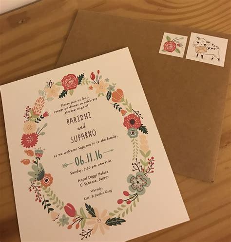 20 Unique And Creative Wedding Invitation Ideas For Your