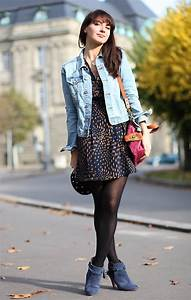 Bottines Avec Robe : en d cal estelle segura blog mode influenceuse mode et beaut ~ Carolinahurricanesstore.com Idées de Décoration