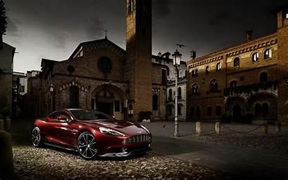 Vanquish M310 Aston Martin 1050 1680