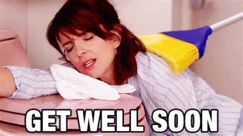 anime gif get well soon get well soon gif getwellsoon 30rock discover gifs
