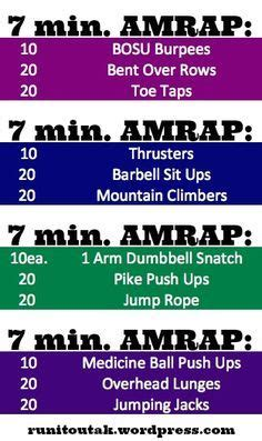 Images About Crossfit Pinterest Workout