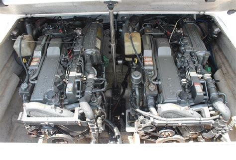 Speed Boat Engines For Sale by Diesel Engines In Speed Boat Page 38 Offshoreonly