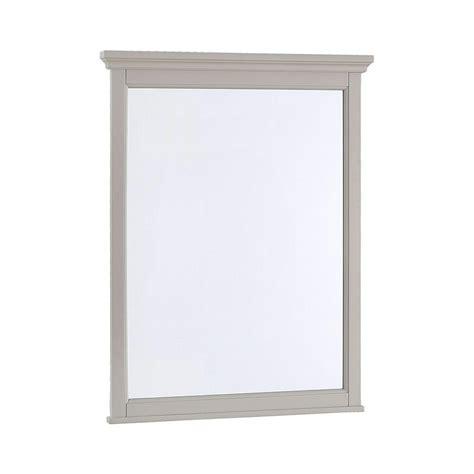 pivot bathroom mirror home depot moen glenshire 26 in x 22 in frameless pivoting wall