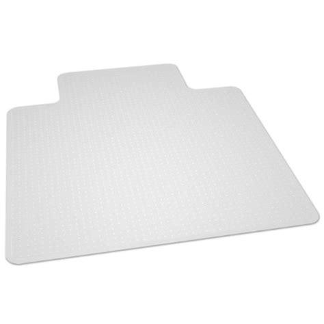 desk mats for carpet 45x53 inch lip vinyl clear chair mat desk chairmat carpet