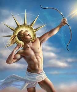 Apollo – Greek God of Light, Music and Poetry | Folklore ...