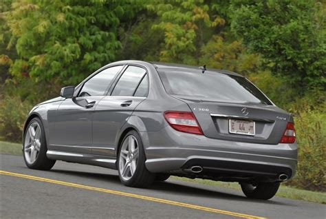 Learn more about price, engine type, mpg, and complete safety and warranty information. 2011 C-Class - The Most Popular Mercedes-Benz