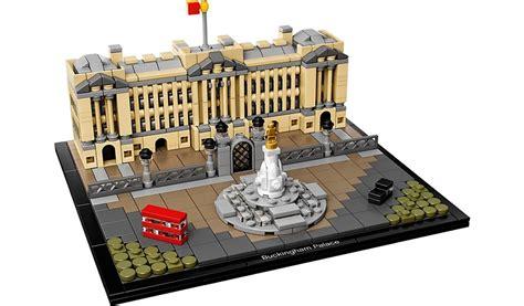 Lego Architecture  Buckingham Palace  21029 Kids
