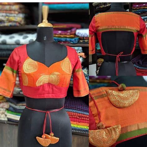 ultimate blouse  neck designs catalogue  ideas