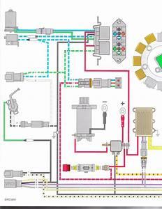 96 U0026 39  Oceanrunner 115 Tilt Trim Problem Page  1