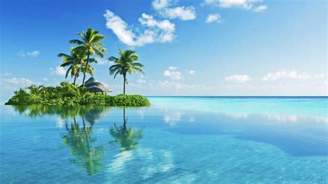 Best Wallpapers Hd Ever Tropical Island Wallpapers Wallpapersafari