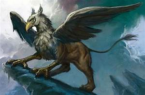 The ancient origins of the legendary griffin | Ancient Origins