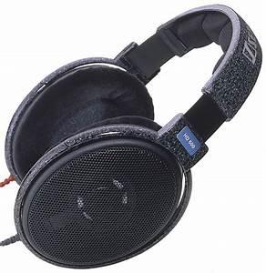 Sennheiser HD 600 - Audio Headphones High-end Surround ...  Sennheiser