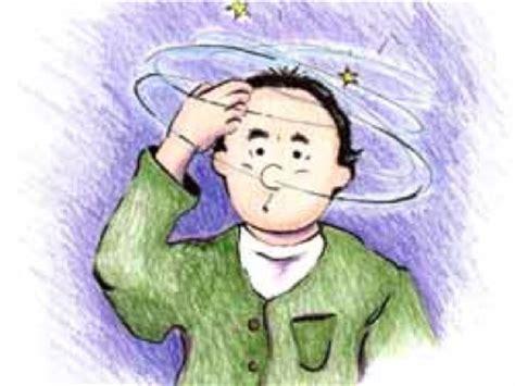 light headed and dizzy treat dizziness