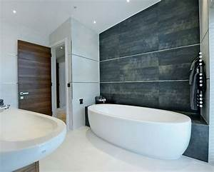 Modele De Salle De Bain Moderne : salle de bain de luxe deco maison moderne ~ Dailycaller-alerts.com Idées de Décoration