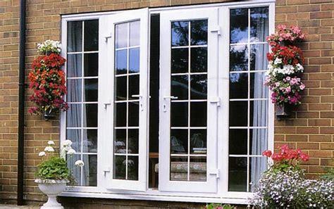 french patio doors  aps windows accrington