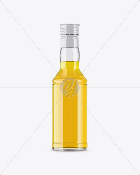 Every bottle is customisable, with two options of labels you can select between shrink wrap or clear sticker labels. Clear Glass Yellow Syrup Bottle Mockup in Bottle Mockups ...