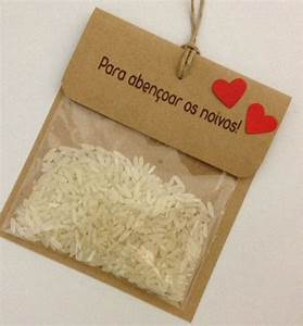Chuva de Arroz Nature Renda G