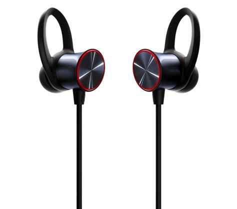 oneplus bullets wireless in ear headphones unveiled