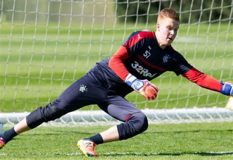 Rangers news: Wright reveals which ex-Ger has helped him ...