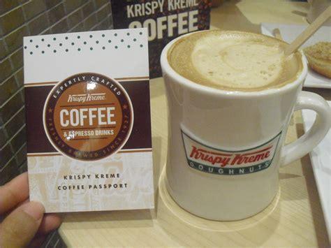 Wählen sie aus erstklassigen inhalten zum thema pov coffee in höchster qualität. From a mom's POV: A Krispy Kreme coffee date with my ...