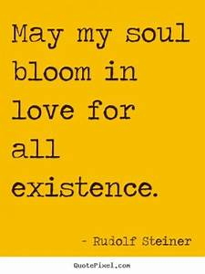 Love Quotes Abo... Blooming Relationship Quotes