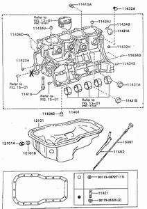 03 Toyota Camry Le Engine Diagram