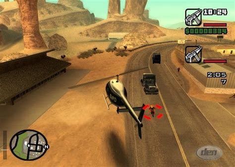 Download Gta San Andreas Pc Free