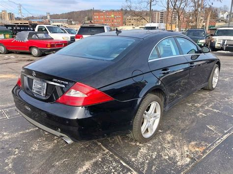Mercedes benz cls 350 cdi bluetec amg 64 reg 60k kms ,3 litre v6 engine 9 speed automatic gearbox with paddle shift 19inch amg diamond cut alloy wheels, finished in diamond silver (rare colour) full mercedes benz main dealer. 2007 MERCEDES-BENZ CLS-CLASS CLS550 - Mileage (118,362) - Auction In 1day - Car Talk - Nigeria