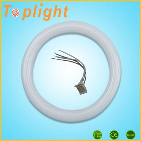 g10q 225mm 14w t9 led replacement of circular fluorescent