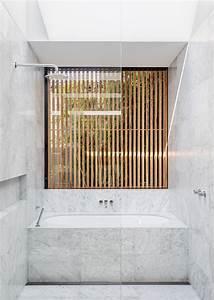 Bath, Room, Marble, Counter, Soaking, Tub, Marble, Floor, One