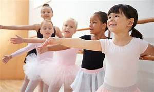 Kids' Tap or Ballet Classes - Dance to Evolve | Groupon