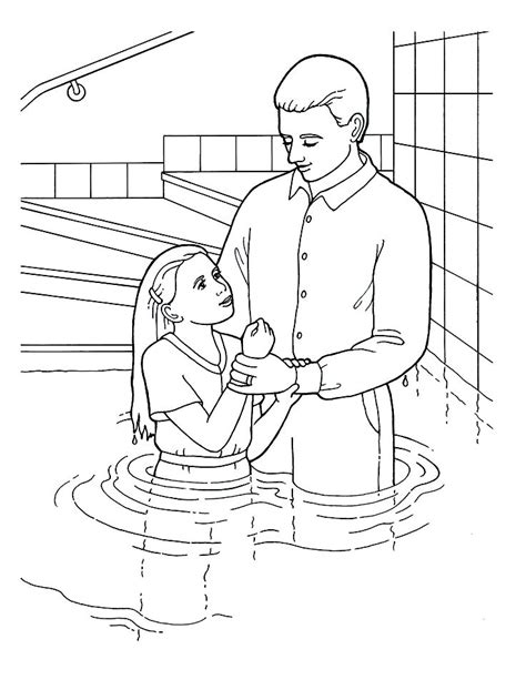 images  lds primary coloring pages  pinterest
