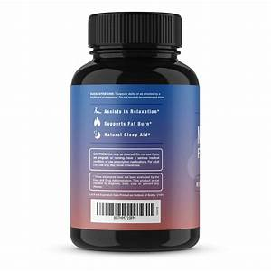 Mav Nutrition Weight Loss Pills Fat Burner For Night Time As Appetite Suppressant And Metabolism
