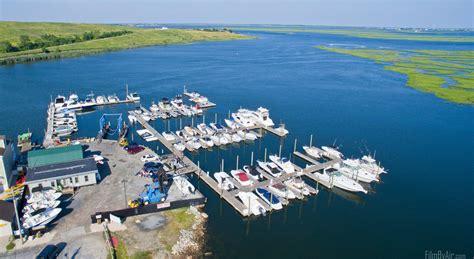 Boat Dockage by Dockage Empire Point Marina