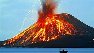 Top 10 Most Deadly Volcano Eruptions