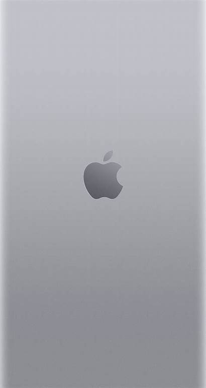 Apple Iphone Plus Wallpapers Silver Space Gray